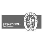 Bureau Veritas logo zw