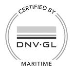 Dnv-gl logo zw